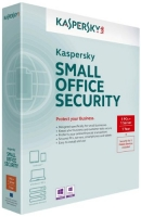 Kaspersky Small Office Security (5 PC + 1 FILE SERVER )
