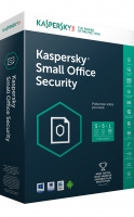 Kaspersky Small Office Security (10 PC + 1 FILE SERVER )